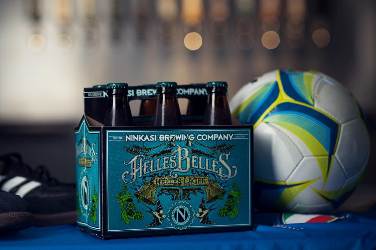 Pair This Beer With 2017 MLS Cup Playoffs